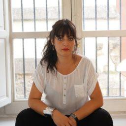 """Amelia Tiganus: """"Son os mozos máis novos os que máis demandan a prostitución"""""""